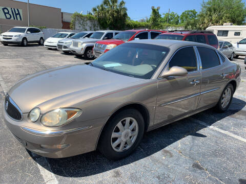 2006 Buick LaCrosse for sale at Castle Used Cars in Jacksonville FL