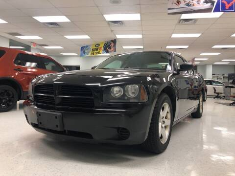 2009 Dodge Charger for sale at Grace Quality Cars in Phillipston MA