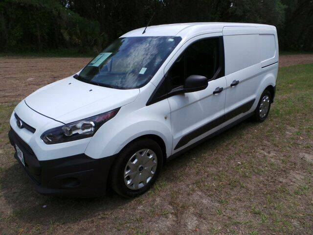 2015 Ford Transit Connect Cargo for sale at TIMBERLAND FORD in Perry FL