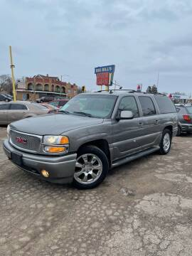 2006 GMC Yukon XL for sale at Big Bills in Milwaukee WI