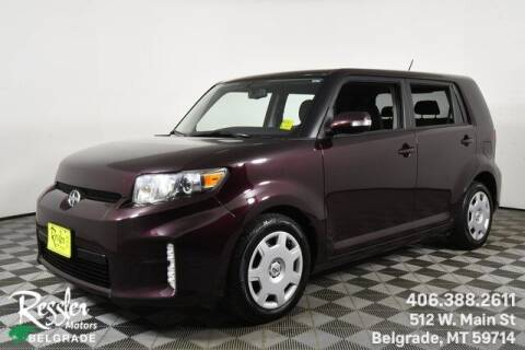 2015 Scion xB for sale at Danhof Motors in Manhattan MT