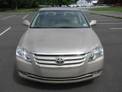 2005 Toyota Avalon for sale at Iron Horse Auto Sales in Sewell NJ