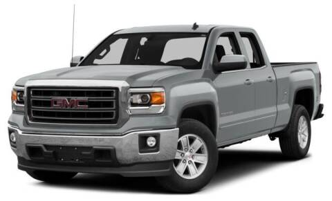 2015 GMC Sierra 1500 for sale at Somerville Motors in Somerville MA