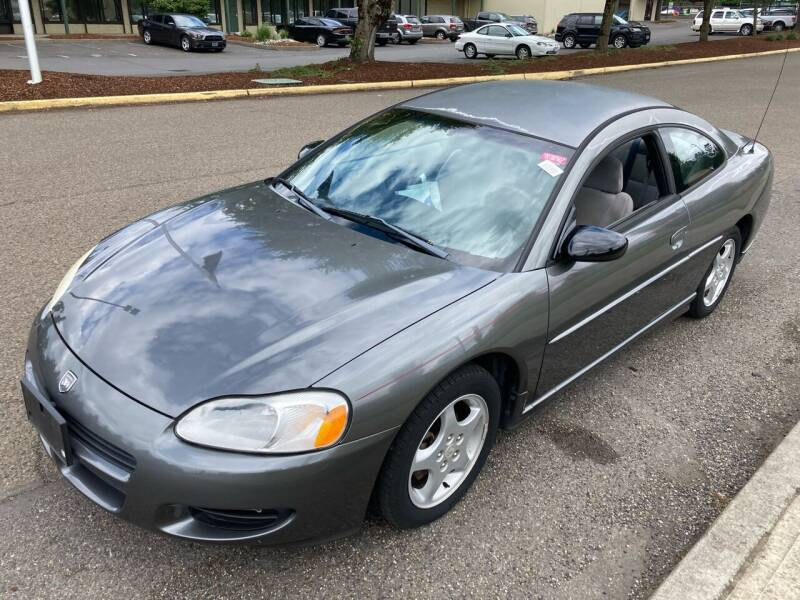 2002 Dodge Stratus for sale at Blue Line Auto Group in Portland OR