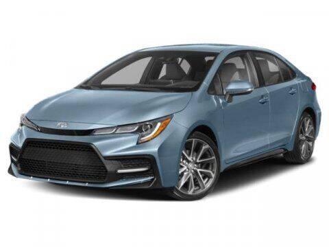 2020 Toyota Corolla for sale at Jeremy Sells Hyundai in Edmonds WA
