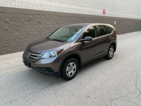 2014 Honda CR-V for sale at Kars Today in Addison IL
