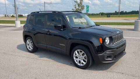 2016 Jeep Renegade for sale at Napleton Autowerks in Springfield MO