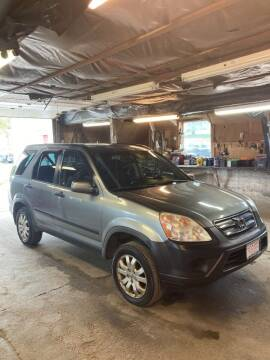 2006 Honda CR-V for sale at Lavictoire Auto Sales in West Rutland VT