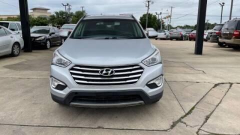 2013 Hyundai Santa Fe for sale at Auto Limits in Irving TX