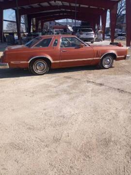 1979 Ford Thunderbird for sale at Classic Car Deals in Cadillac MI