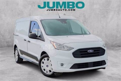 2019 Ford Transit Connect Cargo for sale at Jumbo Auto & Truck Plaza in Hollywood FL