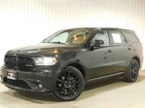 2016 Dodge Durango for sale at Bulldog Motor Company in Borger TX