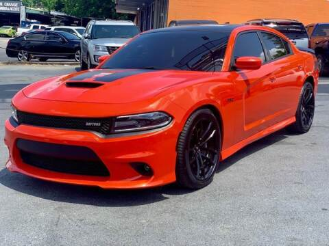 2017 Dodge Charger for sale at RPM Motors in Nashville TN