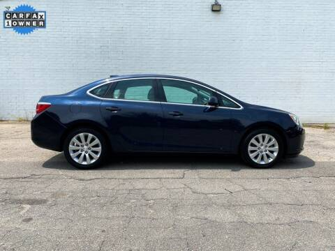 2015 Buick Verano for sale at Smart Chevrolet in Madison NC