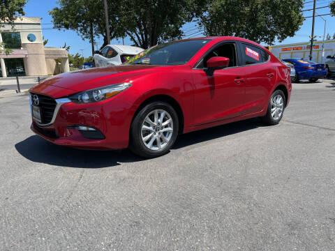 2017 Mazda MAZDA3 for sale at 5 Star Auto Sales in Modesto CA