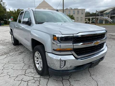 2017 Chevrolet Silverado 1500 for sale at Consumer Auto Credit in Tampa FL