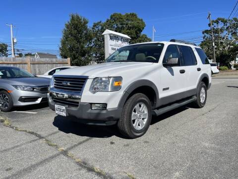 2006 Ford Explorer for sale at Auto Cape in Hyannis MA