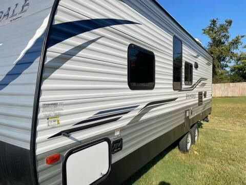 2019 Keystone Springdale 260BH for sale at RV Wheelator in Tucson AZ