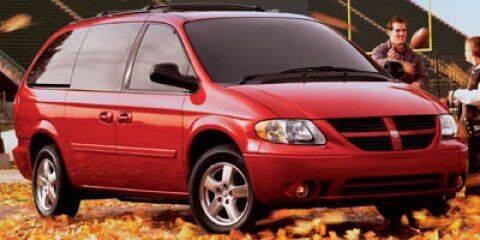 2005 Dodge Grand Caravan for sale at QUALITY MOTORS in Salmon ID