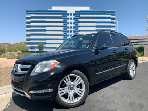 2013 Mercedes-Benz GLK for sale at Day & Night Truck Sales in Tempe AZ