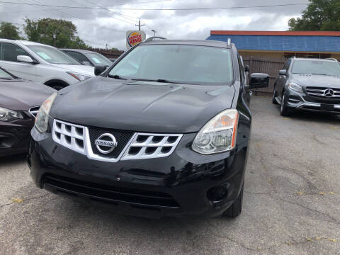 2012 Nissan Rogue for sale at SuperBuy Auto Sales Inc in Avenel NJ