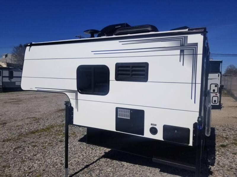 2021 TRAVEL LITE 610RSL TRUCK CA for sale at Dukes Automotive LLC in Lancaster SC