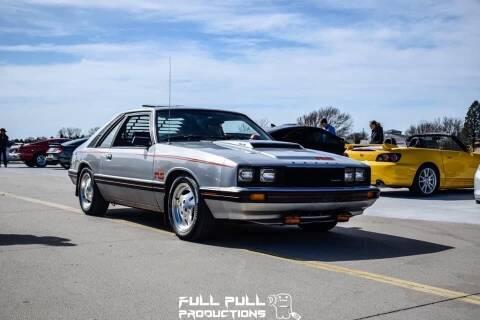 1979 Mercury Capri for sale at Euroasian Auto Inc in Wichita KS