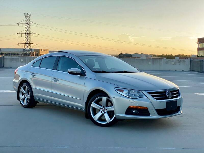 2010 Volkswagen CC for sale at Car Match in Temple Hills MD