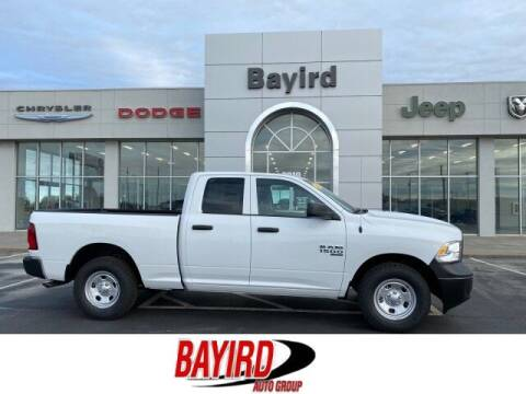 2021 RAM Ram Pickup 1500 Classic for sale at Bayird Truck Center in Paragould AR