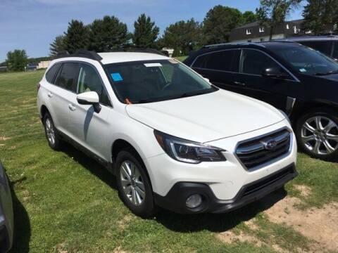 2019 Subaru Outback for sale at Gross Motors of Marshfield in Marshfield WI