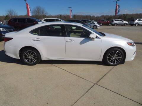 2016 Lexus ES 350 for sale at DICK BROOKS PRE-OWNED in Lyman SC