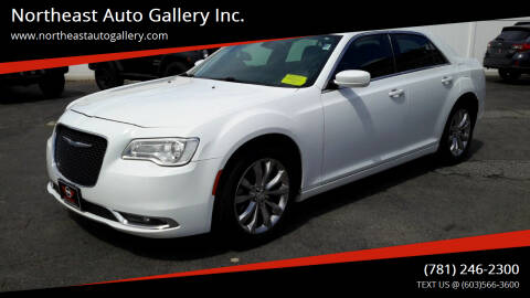 2015 Chrysler 300 for sale at Northeast Auto Gallery Inc. in Wakefield Ma MA