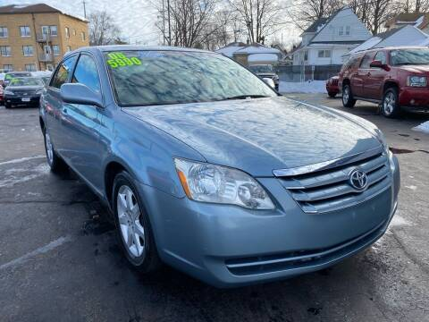2006 Toyota Avalon for sale at Streff Auto Group in Milwaukee WI