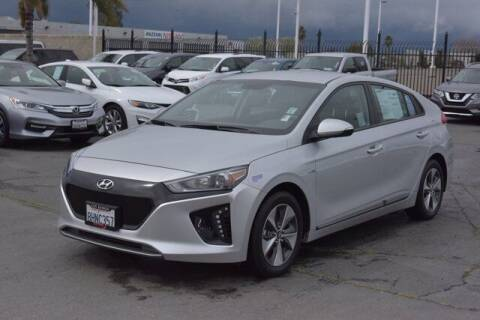 2019 Hyundai Ioniq Electric for sale at Choice Motors in Merced CA
