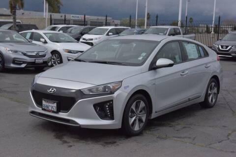 2019 Hyundai Ioniq Electric for sale at Choice Motors in Merced CA