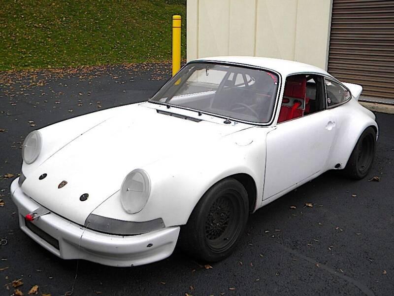 1970 Porsche 911 for sale at AIC Auto Sales in Quarryville PA