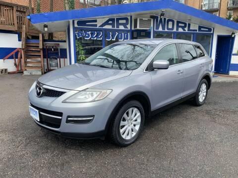 2008 Mazda CX-9 for sale at Car World Inc in Arlington VA
