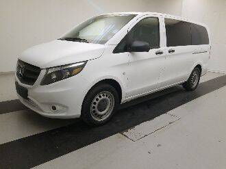2017 Mercedes-Benz Metris for sale at Adams Auto Group Inc. in Charlotte NC