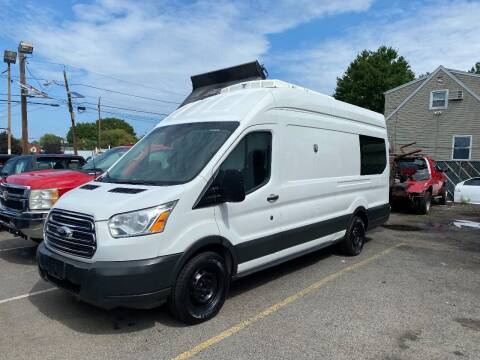 2016 Ford Transit Cargo for sale at Northern Automall in Lodi NJ