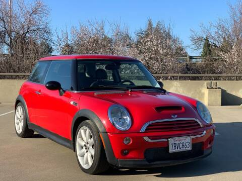 2003 MINI Cooper for sale at AutoAffari LLC in Sacramento CA