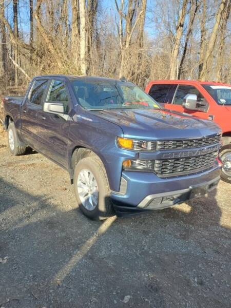 Country Chevrolet In Warrenton Va Carsforsale Com