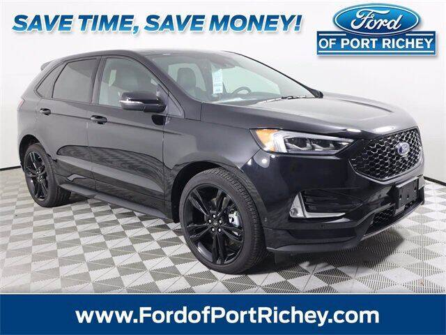 2020 Ford Edge for sale in Port Richey, FL
