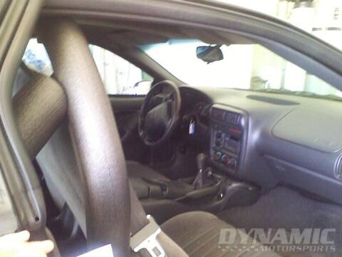 1998 Chevrolet Camaro for sale at SW Dynamic Motorsports in Garland TX