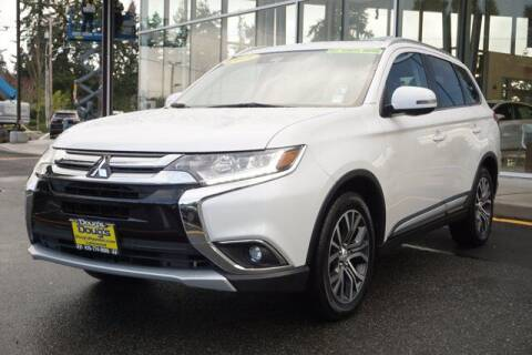2018 Mitsubishi Outlander for sale at Jeremy Sells Hyundai in Edmunds WA