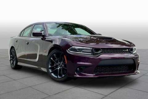 2020 Dodge Charger for sale at CU Carfinders in Norcross GA