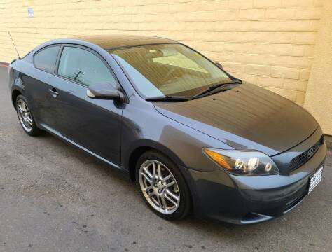 2009 Scion tC for sale at Cars To Go in Sacramento CA