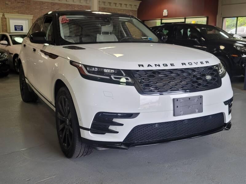 2018 Land Rover Range Rover Velar for sale in Hasbrouck Heights, NJ