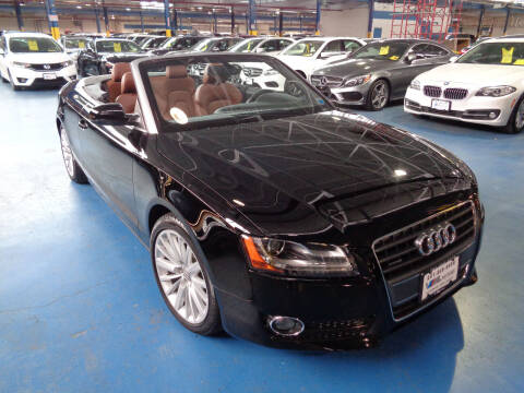 2011 Audi A5 for sale at VML Motors LLC in Teterboro NJ