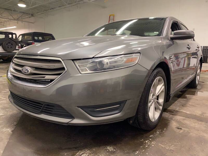 2013 Ford Taurus for sale at Paley Auto Group in Columbus OH