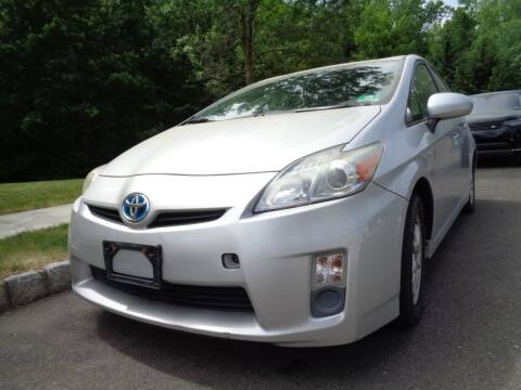 2010 Toyota Prius for sale at All State Auto Sales in Morrisville PA